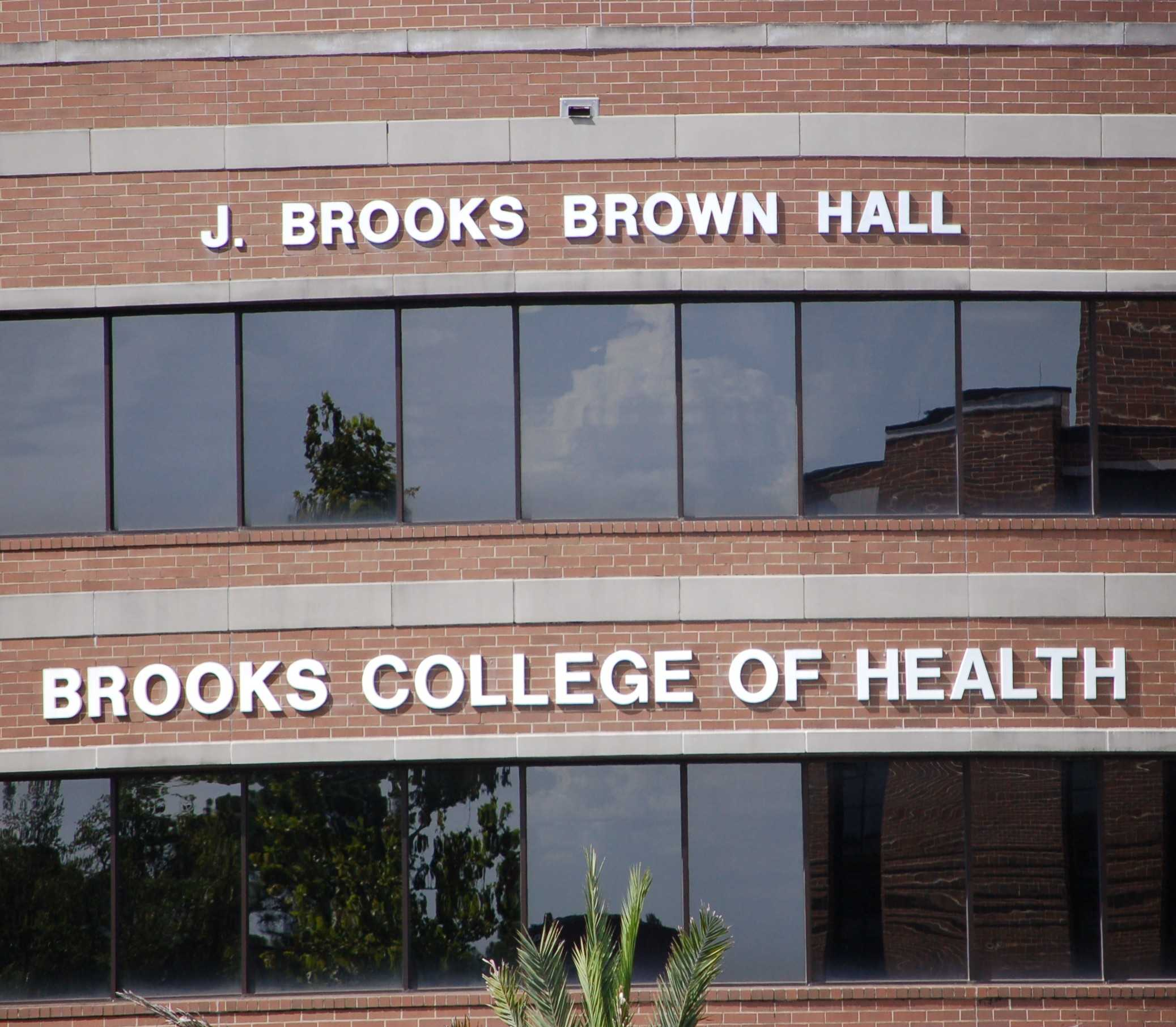 Brooks College of Health featured image