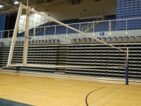 UNF Volleyball team goes 1-2 over Labor Day weekend