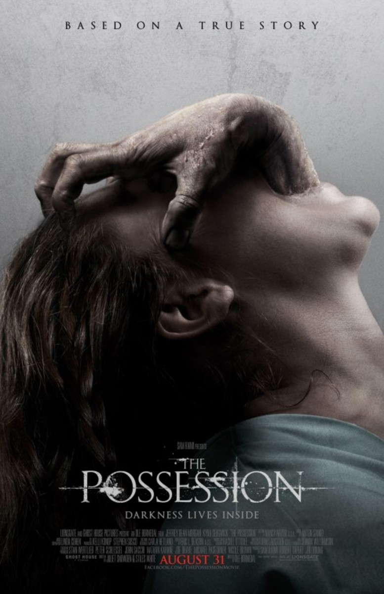 Movie Review: 'The Possession' wins with screams, subtlety