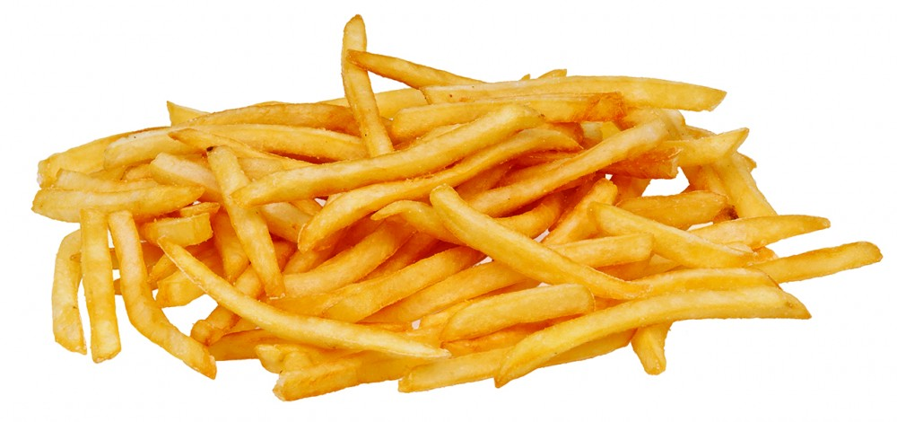 Photo Courtesy of Wikimedia Commons French Fries do not retain the nutritional value of the potatoes they once were.
