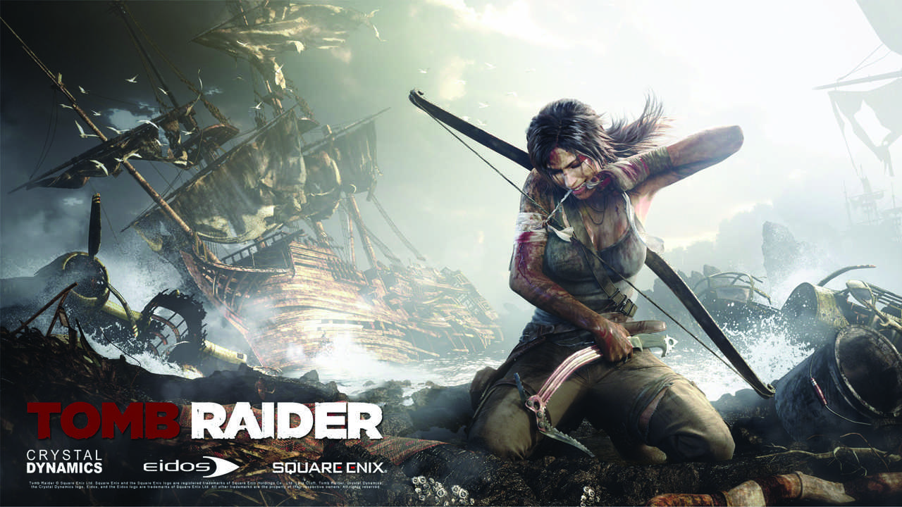 tomb raider_square_enix_games