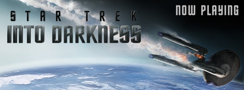 Star Trek: Into Darkness Review