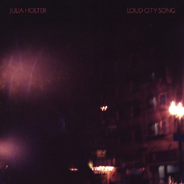 Julia Holter-Loud City Song