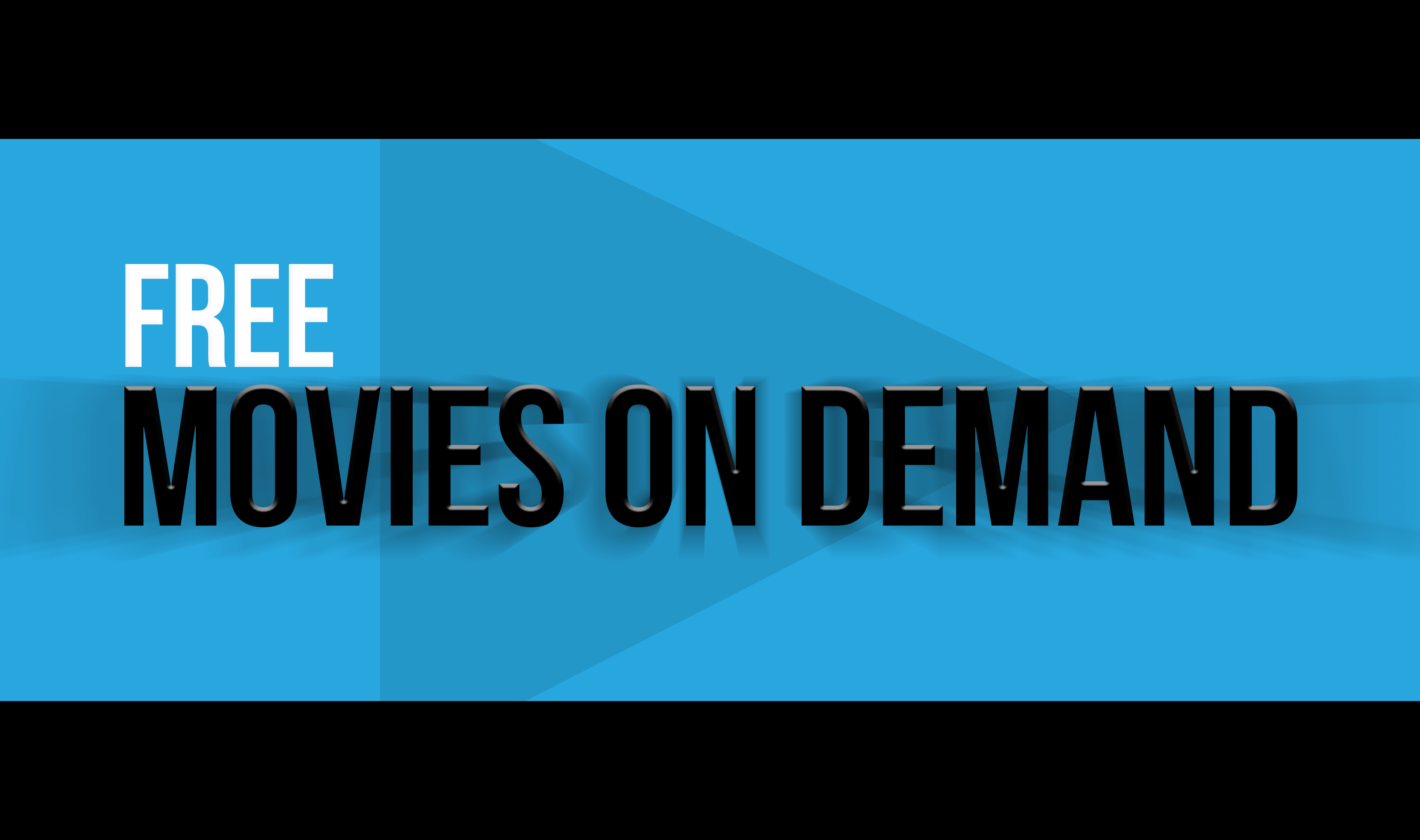 Movies on Demand free