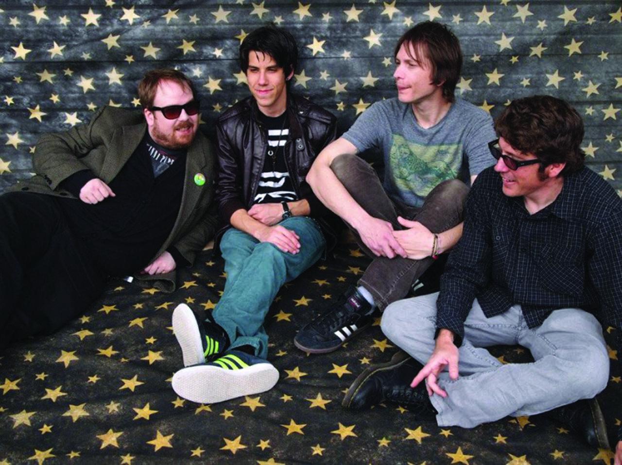 Backyard Bonfire Band : MustSee Fall Concerts ? UNF Spinnaker