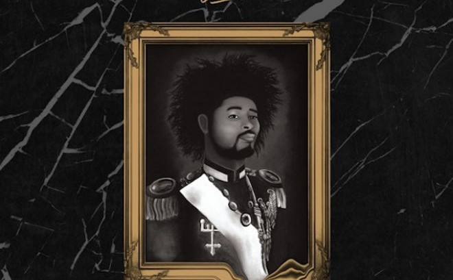 Daily Discovery: Danny Brown – Old