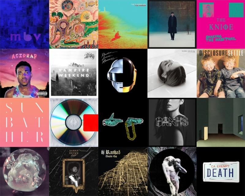 If you don't like these albums that's okay, but you're wrong