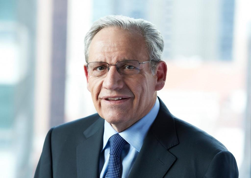 Bob Woodward talks journalism and politics