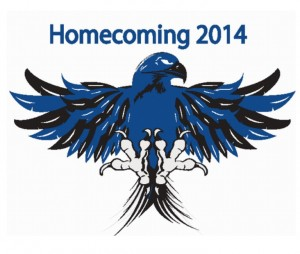 Homecoming 2014 events: An '80s rock spin