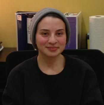 Student Profile: Maddie Miller