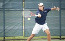 Osprey Men's tennis conquers Northern Kentucky 7-0