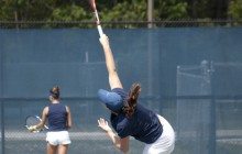 Women's tennis in running for Atlantic Sun title