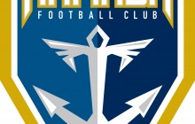The Jacksonville Armada FC will host their home matches at Baseball Grounds starting in its inaugural 2015 season.Photo courtesy Dalton Agency