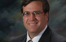 Albert Colom is UNF's new Associate Vice President for Enrollment Services. Photo courtesy Oklahoma State University
