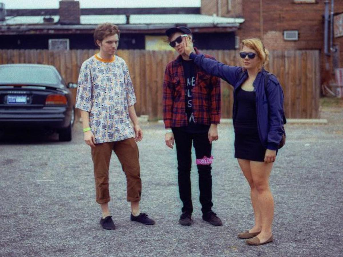 Elvis Depressedly sings about suicide, porn stars, and religion in a strikingly honest way. Photo courtesy Facebook.