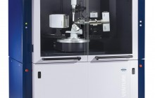 A diffractometer examines the structure of molecules in crystals.Photo courtesy UNF PR