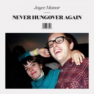 On tour with the release of Never Hungover Again, Joyce Manor will perform at 1904 Music Hall in downtown Jacksonville on Sept. 21. Photo courtesy Facebook