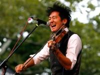K Ishibashi talks exclusively to Spinnaker!