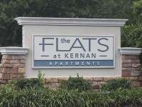 The Flats will be used for UNF upperclassmen housing. Photo by Blake Middleton