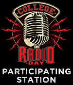 College Radio Day – October 3