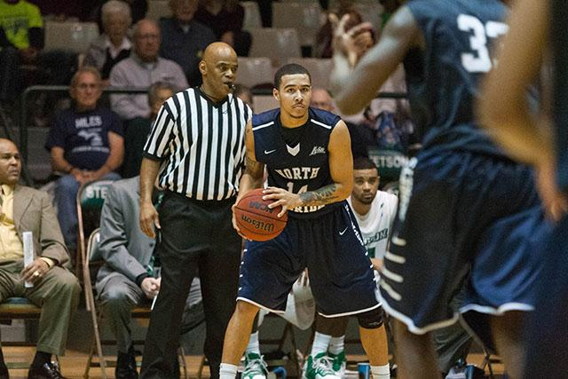 Ospreys drop six straight with 98-84 loss to UTRGV