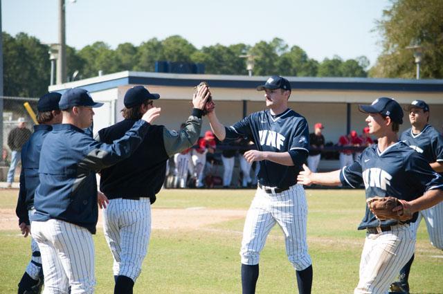 North Florida Baseball: Weekend Roundup