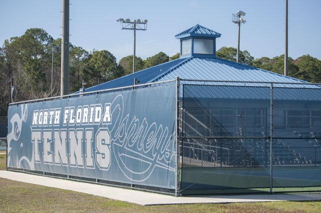 UNF Women's Tennis shuts out Kennesaw State University