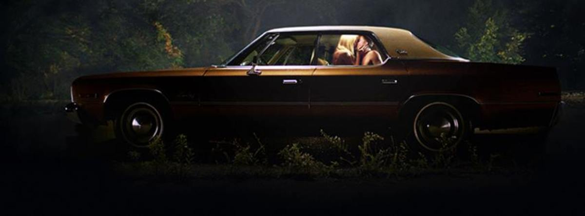 Movie Review: 'It Follows,' a horror movie for your mind