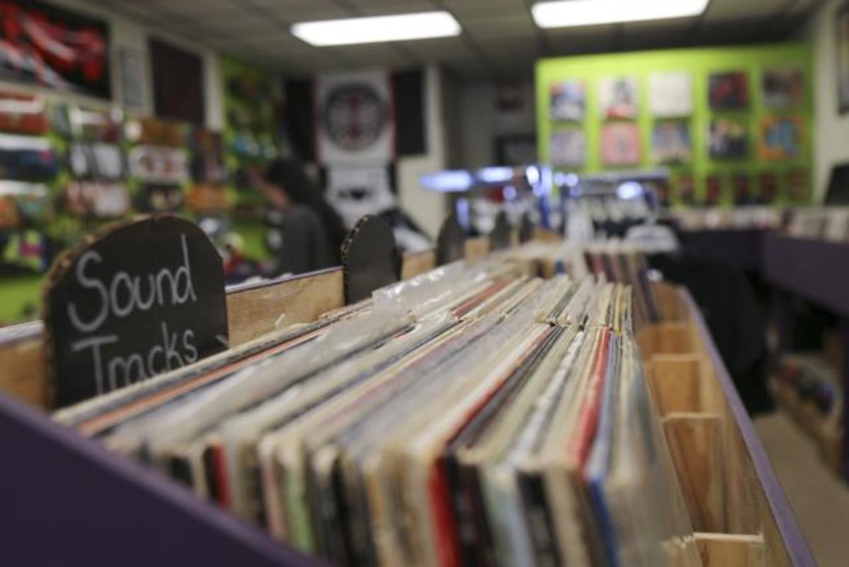 Record Store Day 2015: Where the needle will and won't drop in Jacksonville