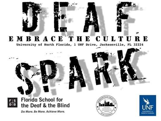 UNF to host first-ever Deaf Spark