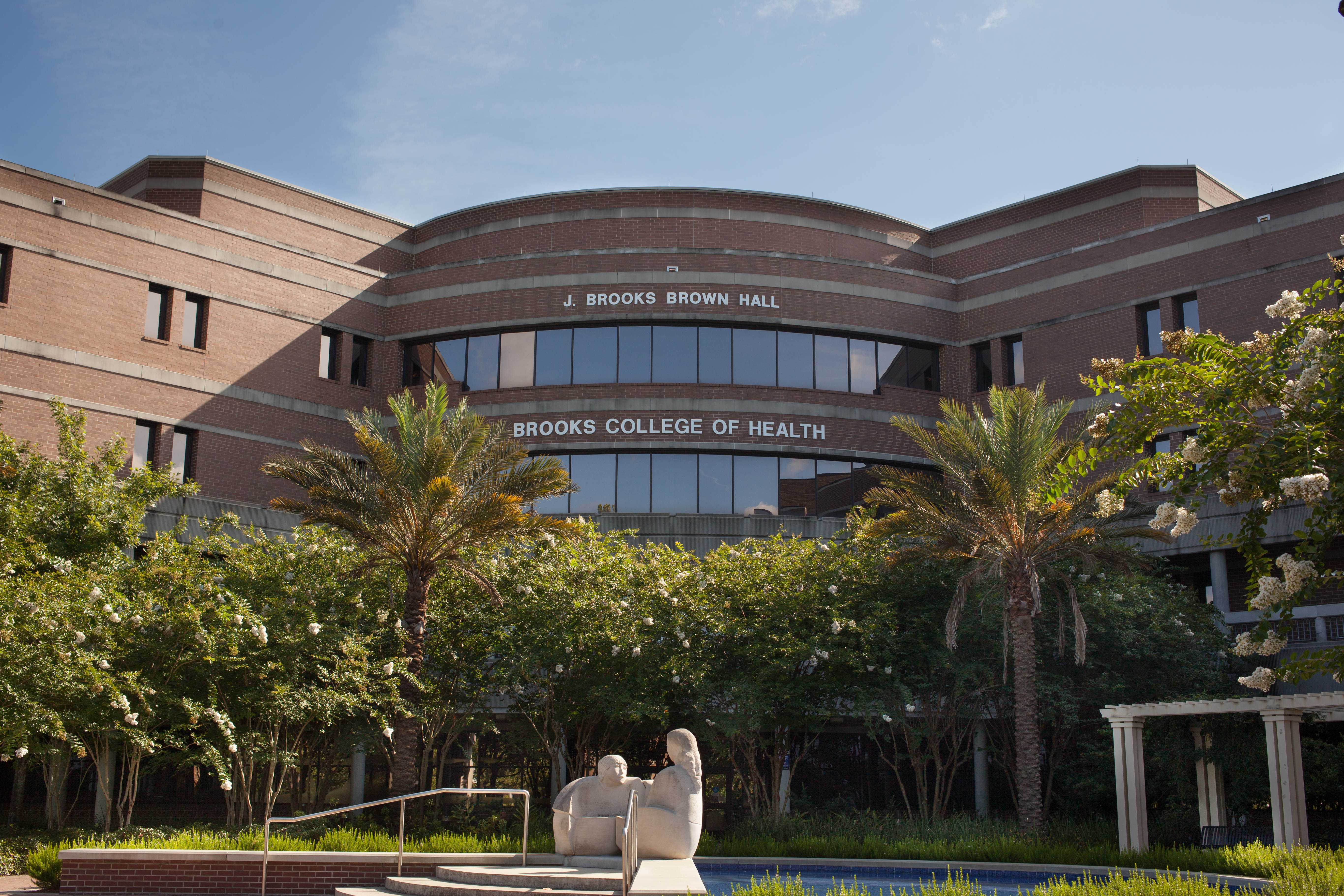 UNF No. 1 in the nation for Physical Therapy Graduate Program