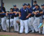 Baseball opens Atlantic Sun Tournament against FGCU
