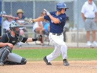 Donnie Dewees will be the second player from UNF in the past two seasons to be drafted by a professional baseball teamPhoto courtesy SE Sports Media