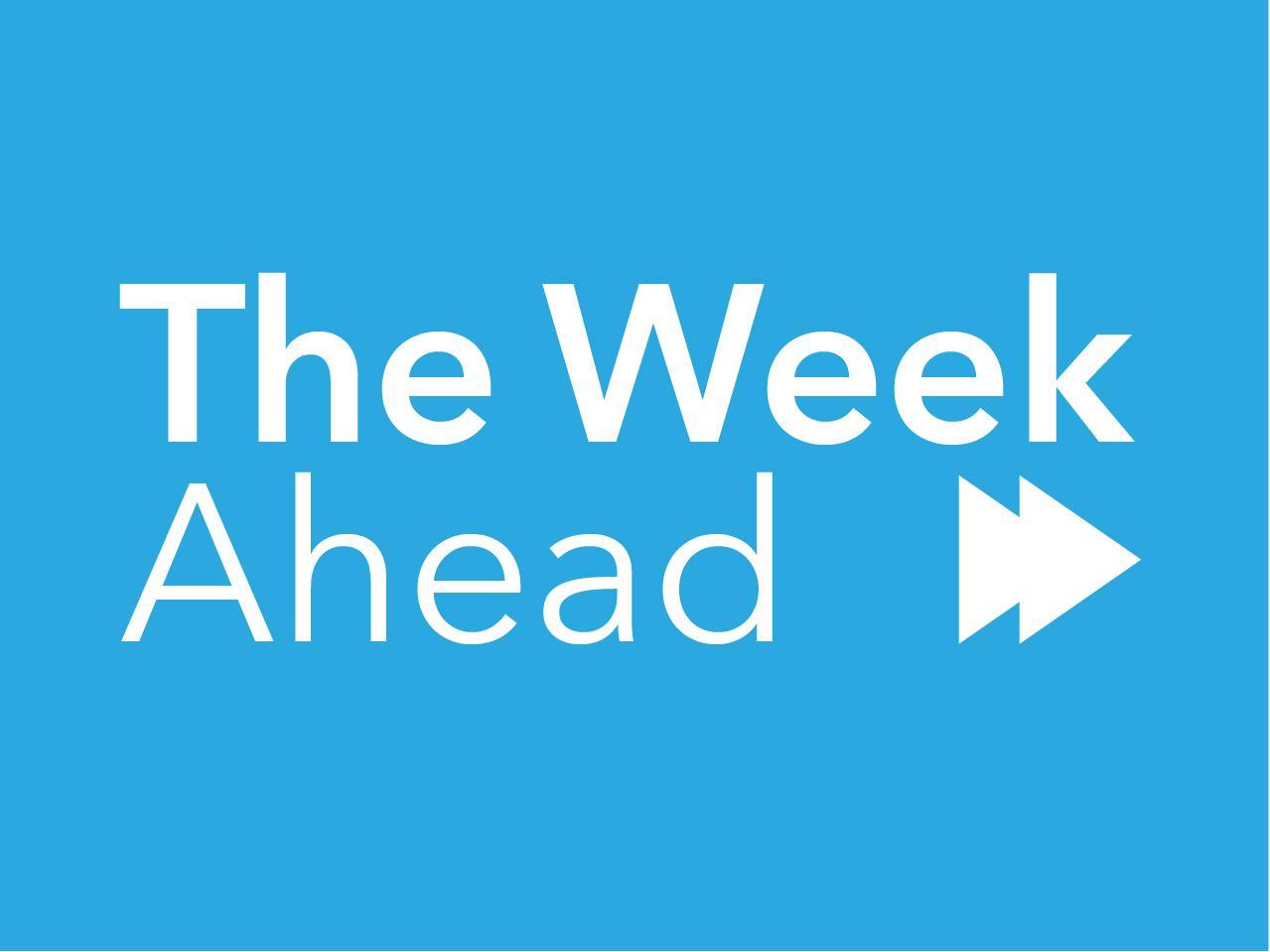 The Week Ahead: April 4 – April 9