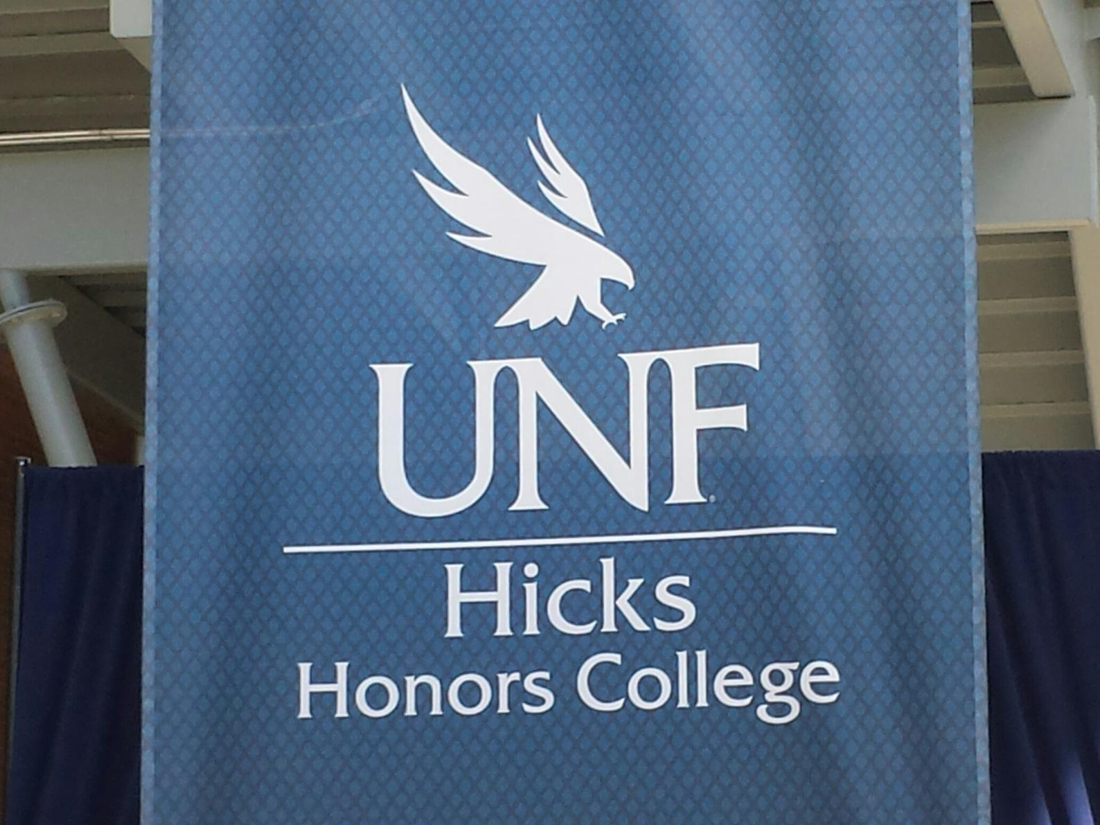 Honors College status goes up, as enrollment goes down