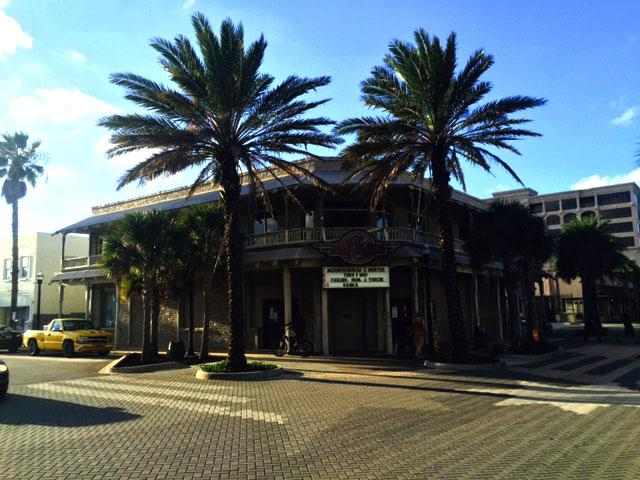 Jacksonville Beach loses local music venue Freebird Live