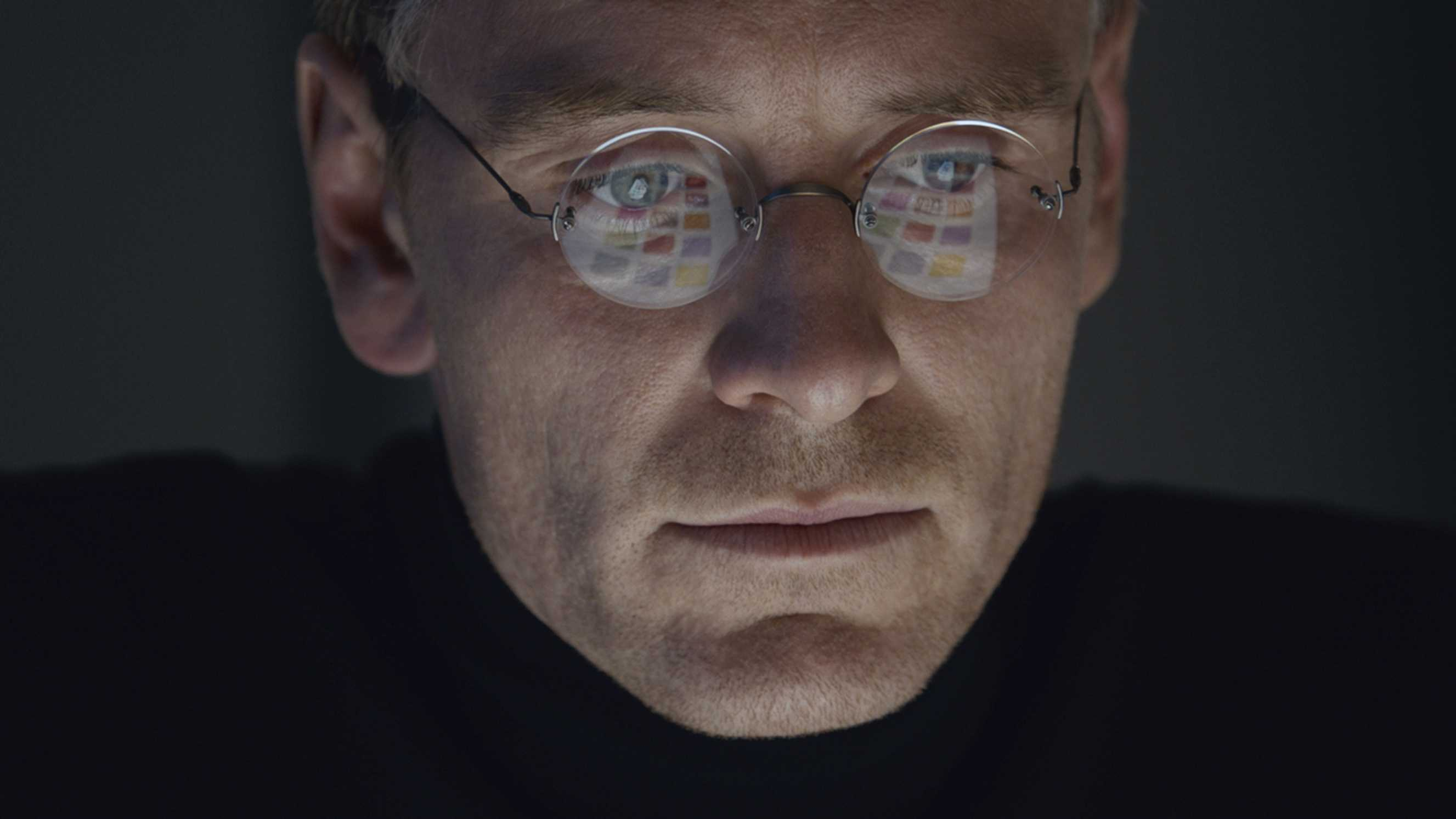 Now Playing: Steve Jobs is the reinvigorating biopic the tech icon deserves