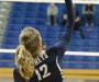 Volleyball recognized in ASUN weekly accolades