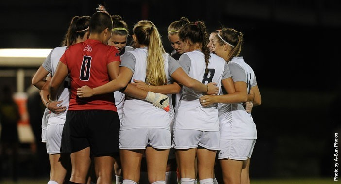 Women's Soccer clinches sixth seed to make postseason play