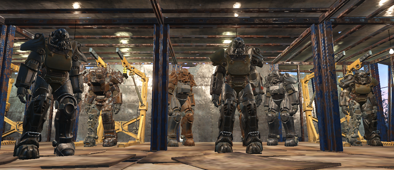 Video Game Review: Fallout 4 is a chronic thrill for hardcore and casual gamers