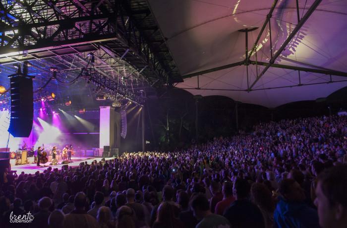 Top 5 Concert Venues in Jacksonville