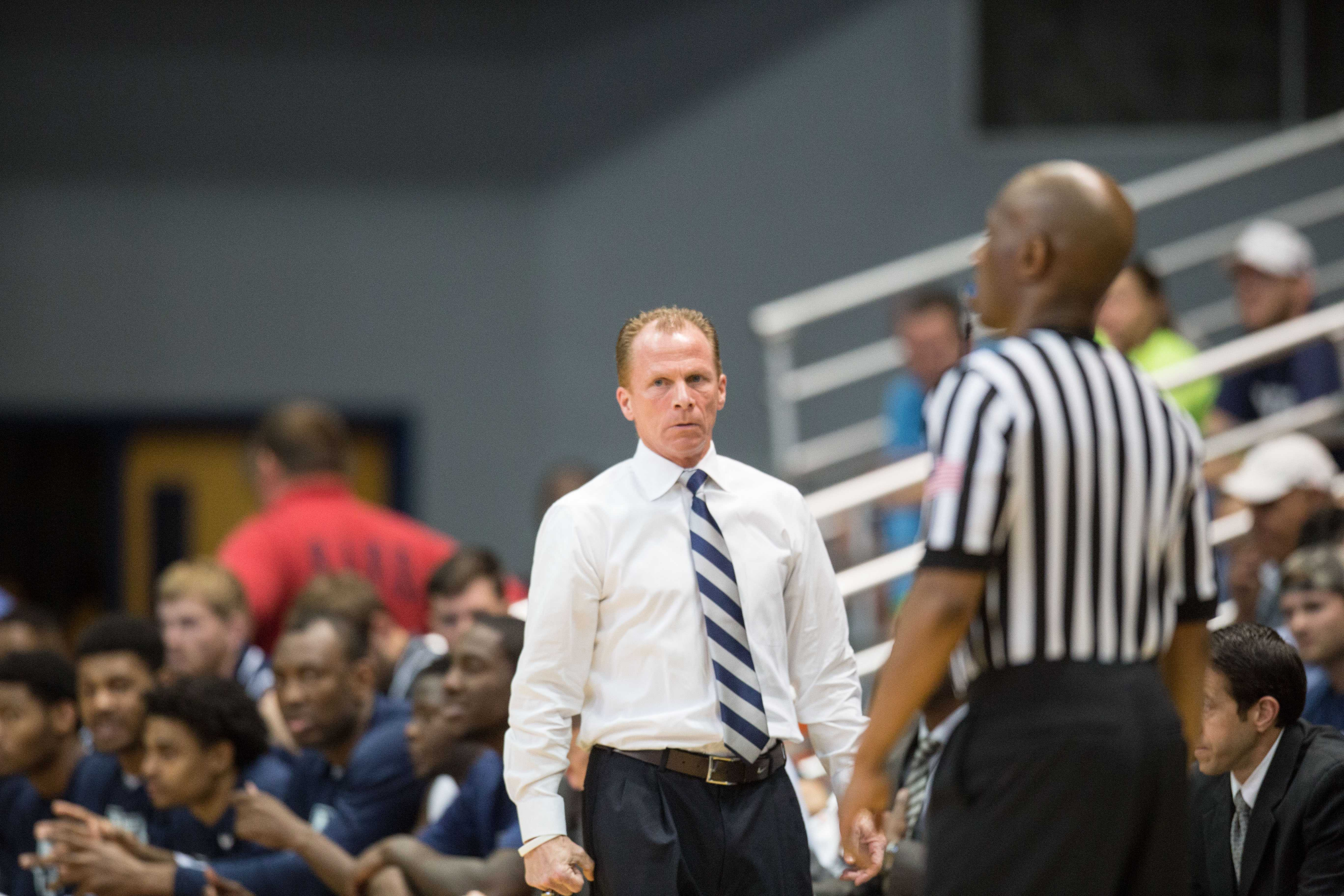 No madness for the Ospreys; the road curves to the NIT