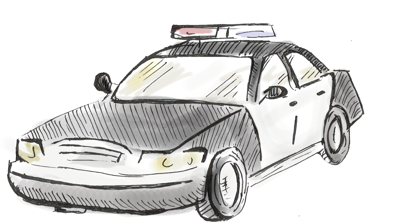 Police Beat: Tail Lights & Troubles