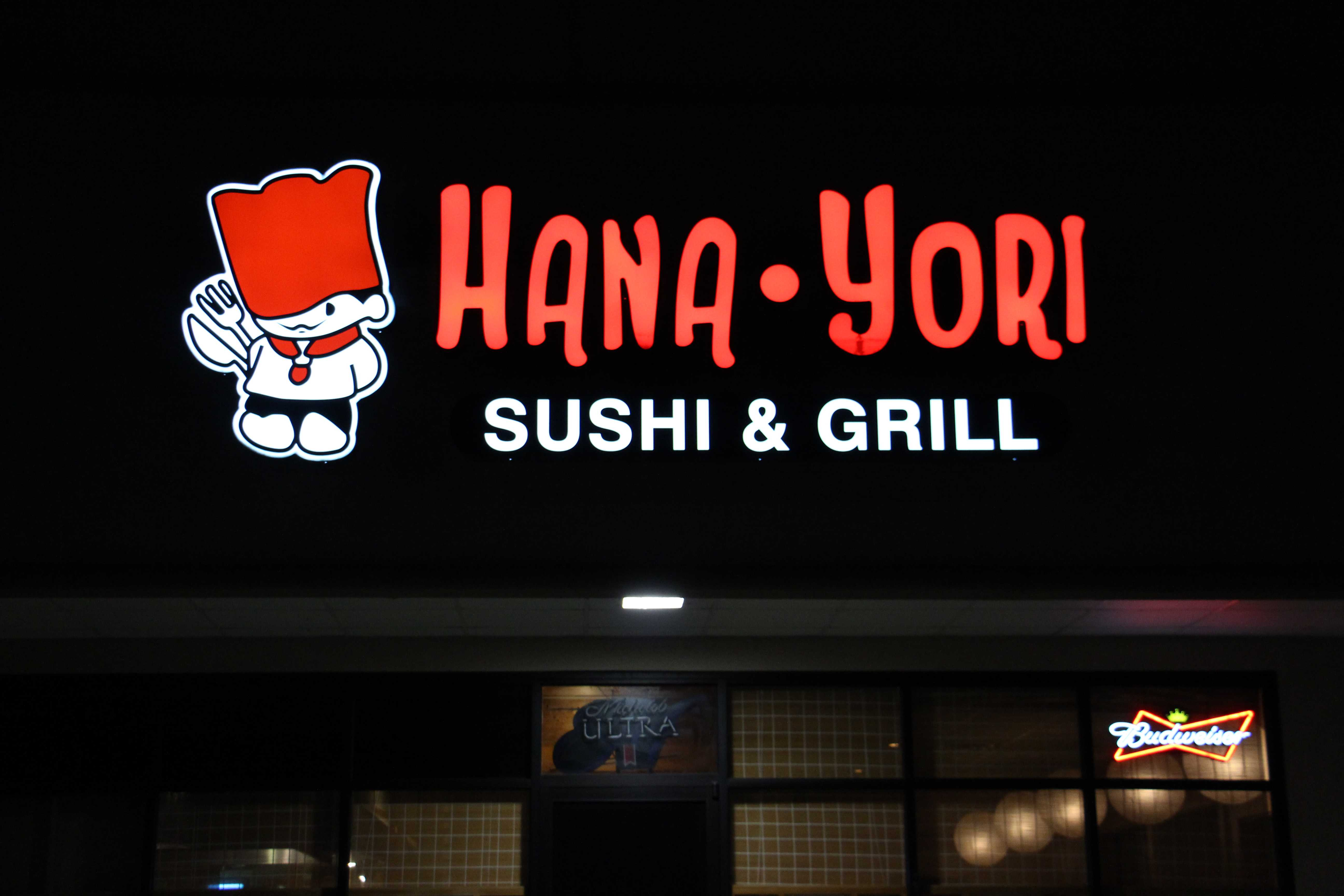 Local Eatery of the Week: Hana Yori