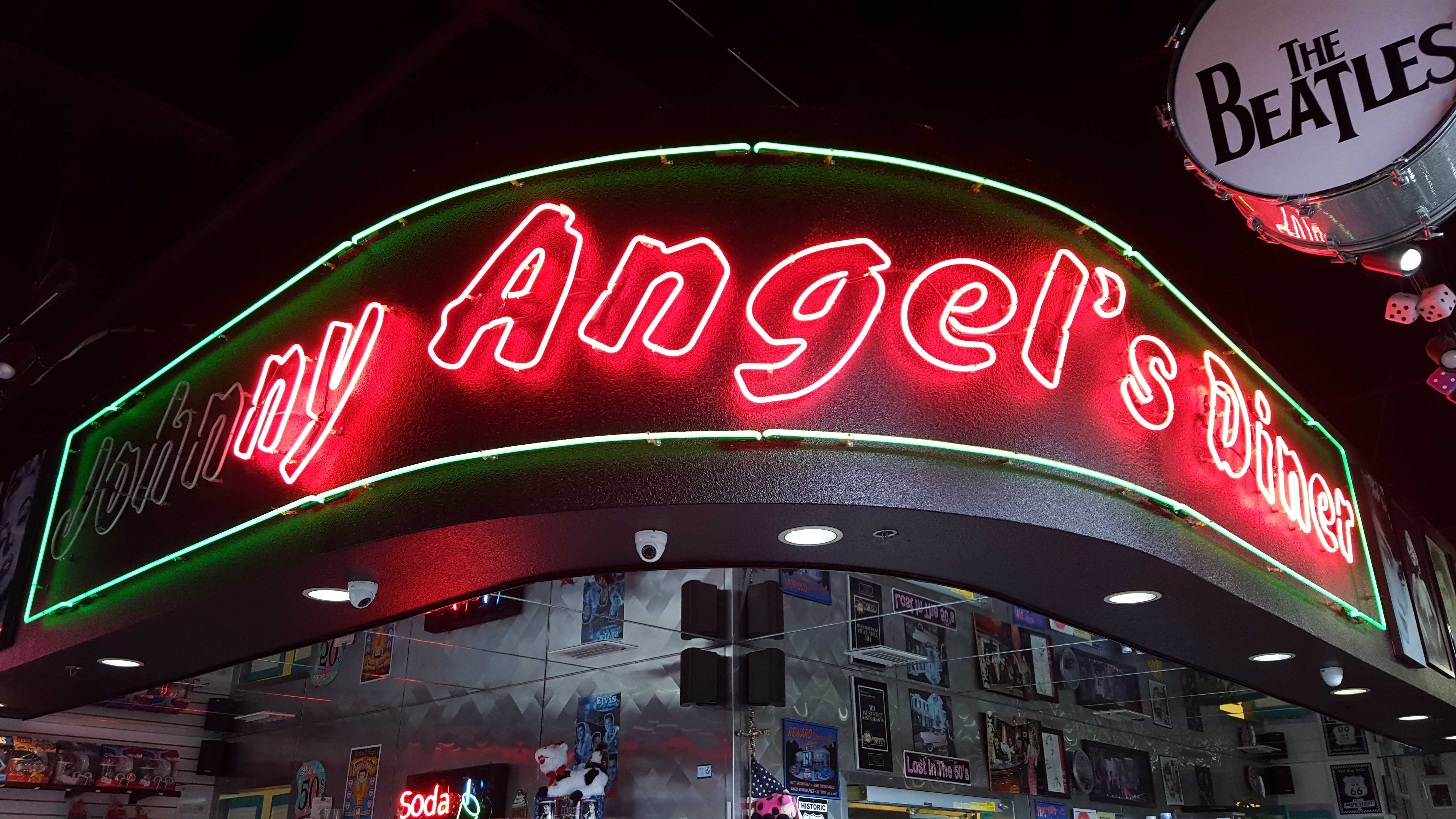 Local Eatery of the Week: Johnny Angel's