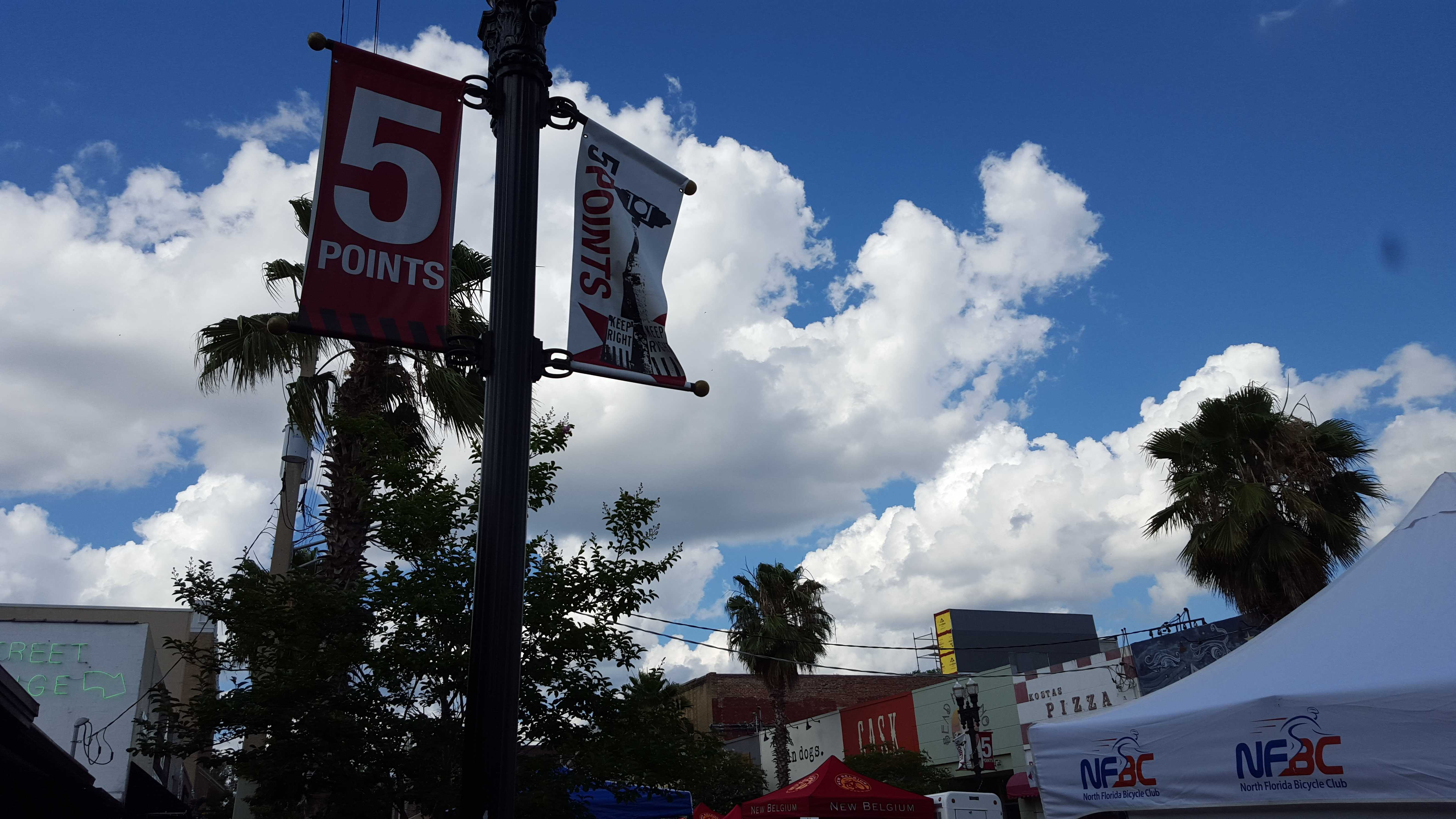 Five Points Spring Festival: Would I go again?