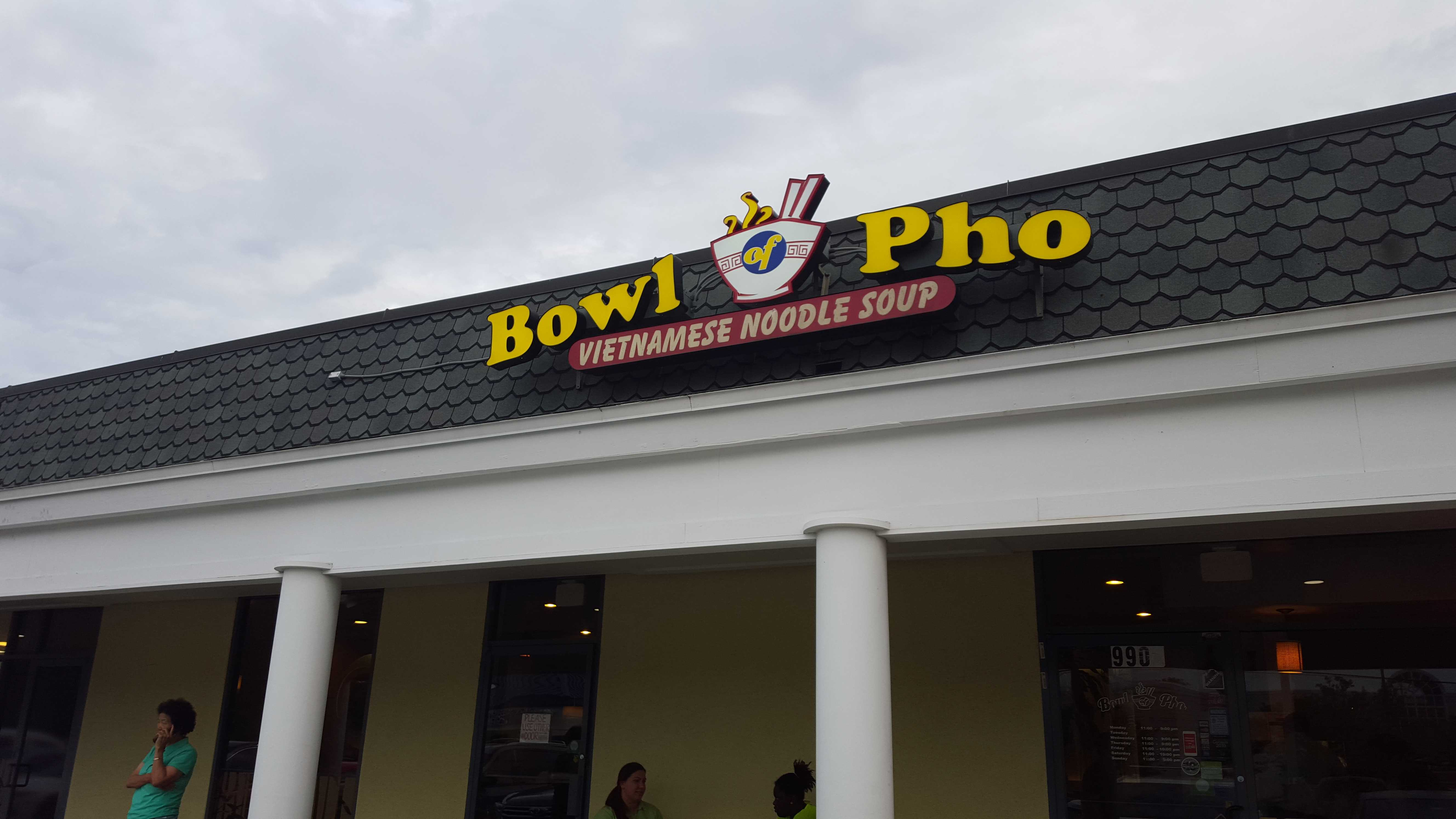 Local Eatery of the Week: Bowl of Pho