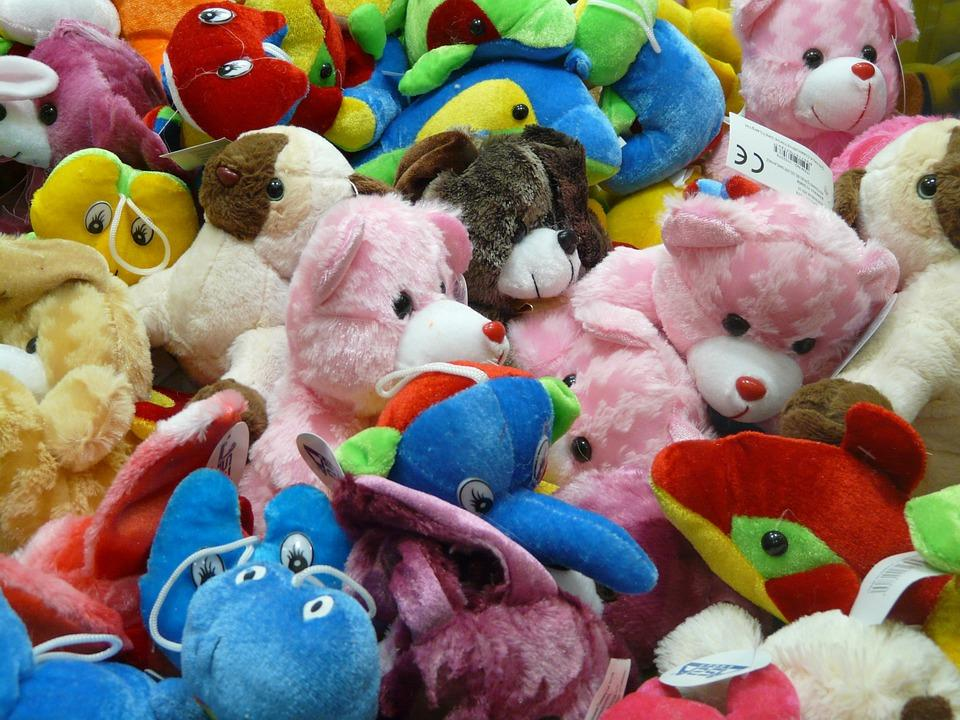 Students can begin to regrow their stuffed animal empire with Summer A's Twisted Tuesday