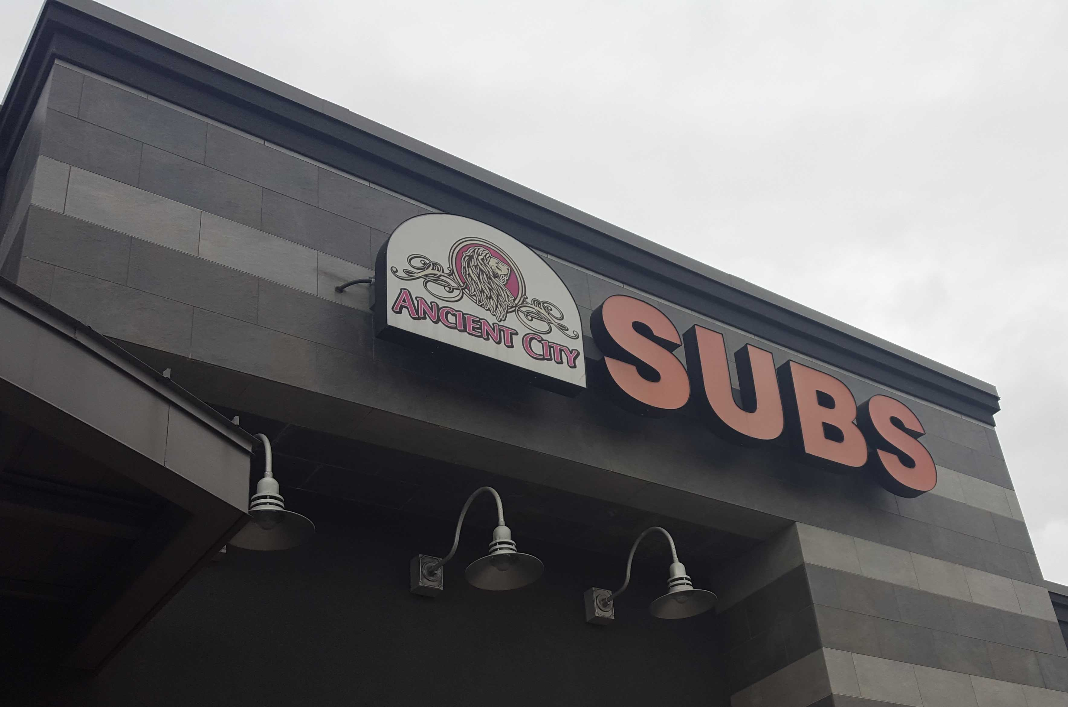 Local Eatery of the Week: Ancient City Subs