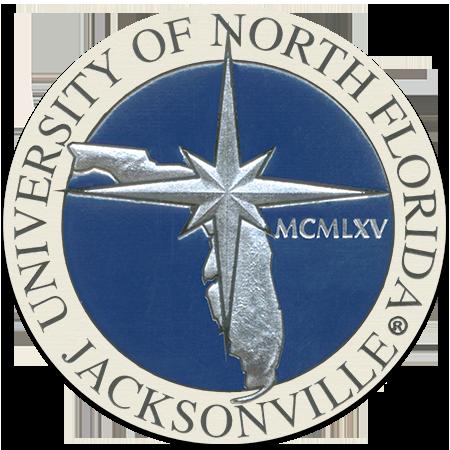 Logo courtesy UNF